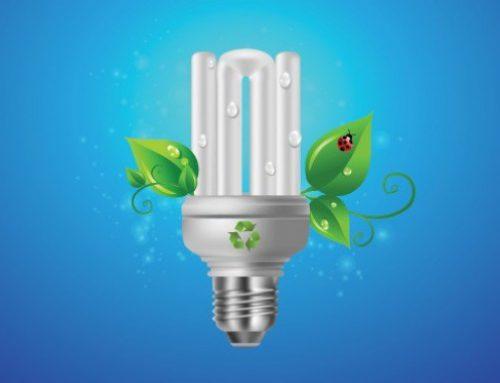 Apostando por el ahorro energetico