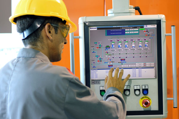 Elecmarba - Mantenimiento Industrial