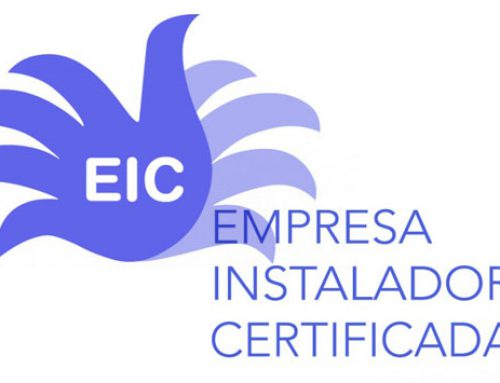 """Elecmarba dentro del Grupo de la Empresas Instaladoras Certificadas """"EIC"""""""