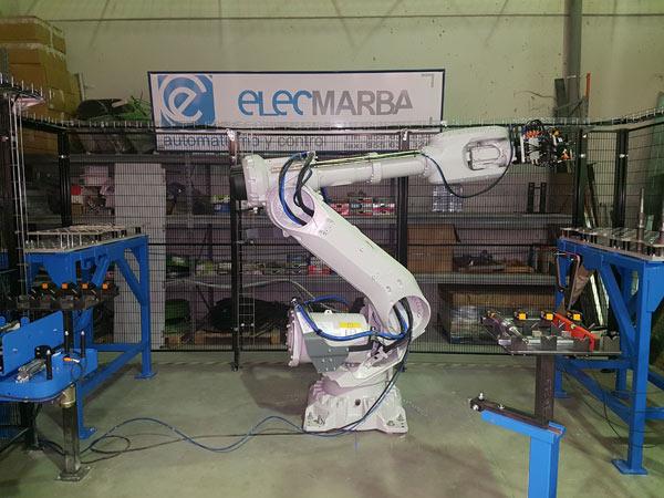 Isla Robotizada