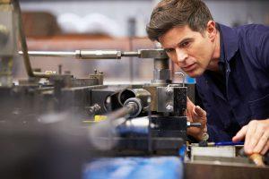 Mantenimiento Industrial - Elecmarba - Automatización y Control