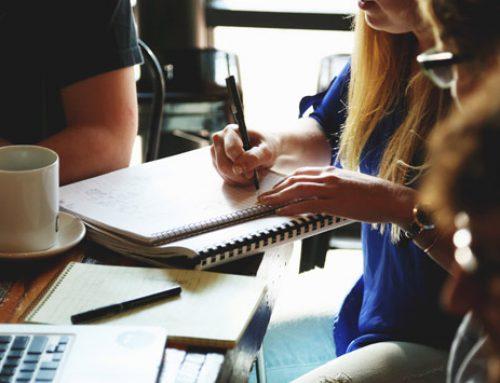 Reunión de empresarios y ayuntamientos